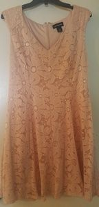 Liz Claiborne dress sz 14